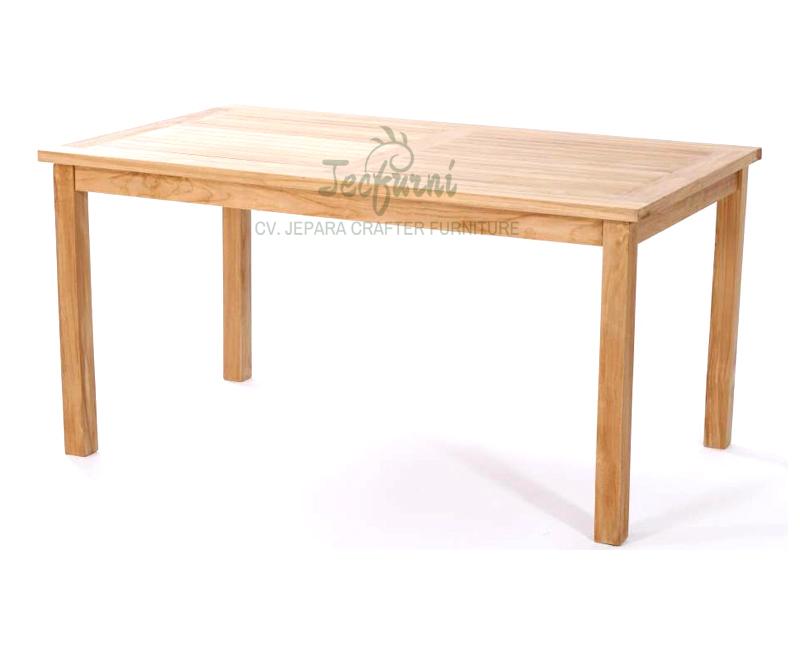 Teak Wood Furniture Manufacturer Teak Garden Dining Tables