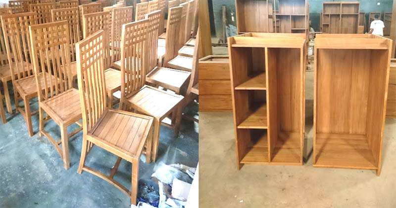 Buying Indonesia Furniture Direct From Wholesale Supplier